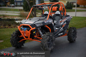 POLARIS RZR 1000 EPS HIGH LIFTER 2015