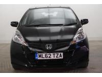2012 Honda Jazz I-VTEC ES Petrol black CVT