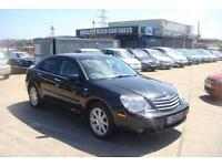 Chrysler Sebring 2.0 Limited