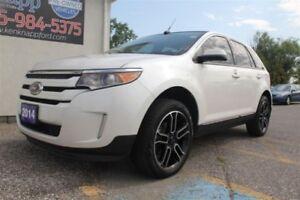 2014 Ford Edge SEL  - Bluetooth -  Heated Seats -  SYNC