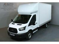 FORD TRANSIT 2.0 350 168 BHP L4 H3 EXTRA LWB HIGH ROOF TAIL LIFT LUTON E6