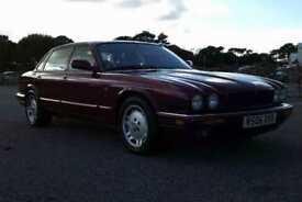 Jaguar XJ 3.2 automatic XJ Sport 99,000 miles NEW MOT ALL MAJOR CREDIT CARDS A