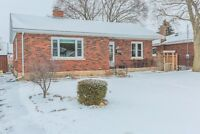 OPEN HOUSE: Saturday, February 13th at 2-4pm
