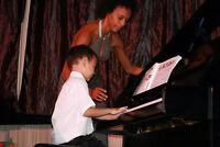 Music Lessons, B.Mus