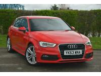 Used, 2013 Audi A3 2.0 TDI 150 PS S Line 5 door Hatchback for sale  Deeside, Flintshire