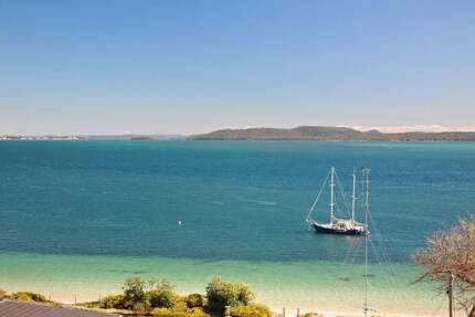Rent a Nelson Bay, Port Stephens 3br home in a great location