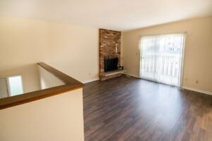 Two bedroom townhouse for rent at 14912-56 Avenue Terwillegar