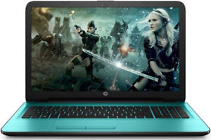 17.3 inch Gaming Laptop AMD A12 3.40GHz 12GB 2TB HD R7 Graphics