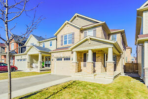Amazing Milton Detached Home in HOT AREA!!
