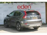 2015 Honda CR V 1.6 i DTEC EX 5 door Station Wagon