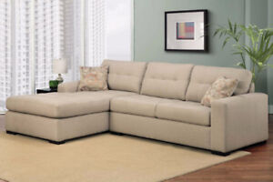 SECTIONAL SET CUSTOMIZABLE FOR $ 549