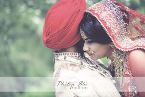 Wedding Photographer Montreal Indian Weddings