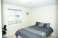 ROOMS FOR RENT IN SOUTH END OF GUELPH FROM $450