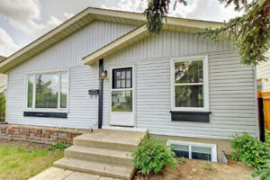 Fully renovated bungalow for rent $1350/upstairs or $2200/house