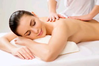 Come to try you special Chinese massage here