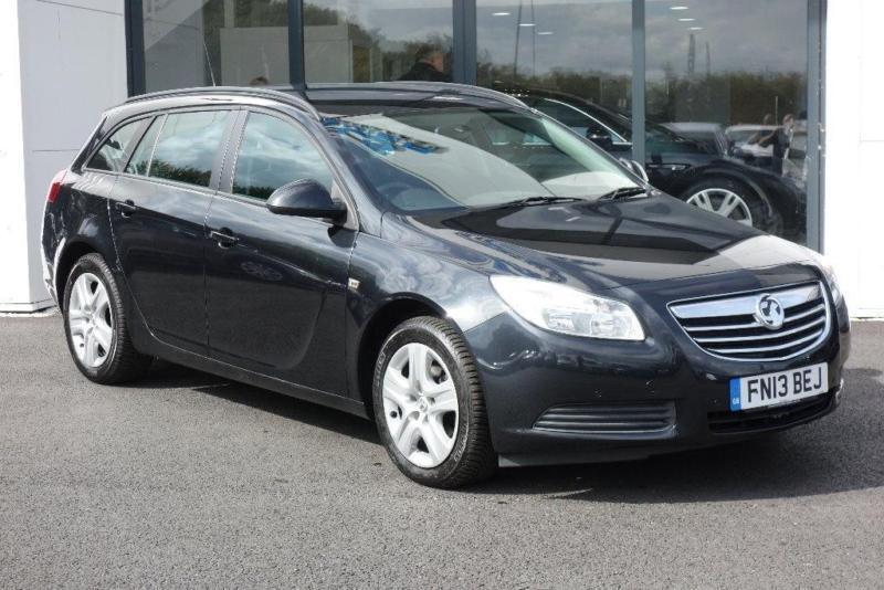 2013 Vauxhall Insignia 2.0 CDTi 16v ES 5dr