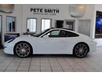 Porsche 911 3.8 CARRERA S PDK COUPE WITH PANORAMIC GLASS ROOF 2014/64