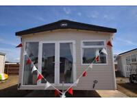 Static Caravan Pevensey Bay Sussex 2 Bedrooms 6 Berth ABI Malham 2019 Pevensey