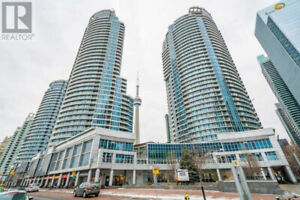 FULLY FURNISHED Toronto DOWNTOWN WATERFRONT Condo For RENT