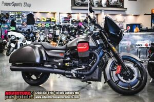 2017 Moto Guzzi MGX-21 Flying Fortress - Only $80 Weekly oac*