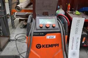 Kemppi 320 Amp Mig Welding Plant Cheltenham Kingston Area Preview