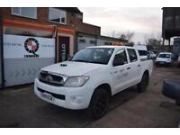 2009 Toyota Hi-Lux 2.5D-4D 4WD ( Euro IV ) Double Cab HL2