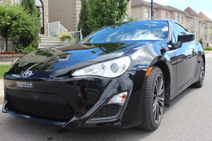 Selling the love of my life: my Scion FR-S (2013)