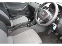 2013 Seat Toledo 1.6 TDI Ecomotive S 5dr