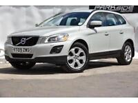 2009 Volvo XC60 3.0 T6 SE Lux Geartronic AWD 5dr