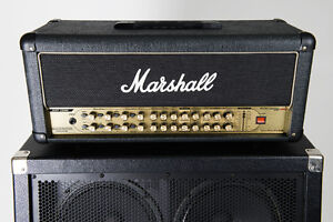 MARSHALL AVT150H HEAD, MINT