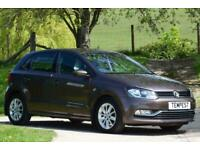 2016 Volkswagen Polo Se Tsi Hatchback Petrol Manual