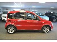 2009 Fiat Panda 1.4 16v 5dr