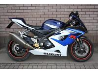 SUZUKI GSXR1000 K6 2005 SUPER SPORTS