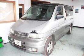 Mazda Bongo Day Van