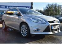 2011 61 FORD FOCUS 2.0TDCi TITANIUM X GOOD AND BAD CREDIT CAR FINANCE AVAILABLE