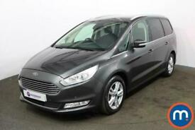 image for 2019 Ford Galaxy 2.0 EcoBlue 150 Titanium 5dr People Carrier Diesel Manual