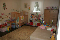 Sam's Home Daycare Childcare located in Pickering Watch|Share |P