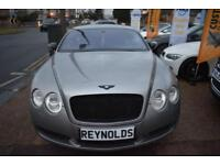 2005 05 BENTLEY CONTINENTAL GT COUPE AUTOMATIC MULLINER SPEC FINANCE AVAILABLE