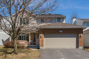 Large 4bed 4bath in The Ravines, East Ottawa/Orleans *Nov 2016*