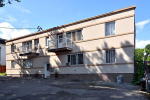 Beautiful apartment per two levels, ground floor and basement