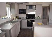 Static Caravan Pevensey Bay Sussex 2 Bedrooms 6 Berth Victory Monaco Duo 2015