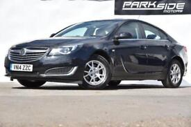 2014 Vauxhall Insignia 2.0 CDTi ecoFLEX Design (s/s) 5dr