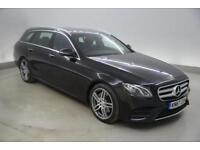 Mercedes-Benz E Class E220d AMG Line Premium 5dr 9G-Tronic