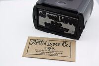 Laser Cutting & Etching Services