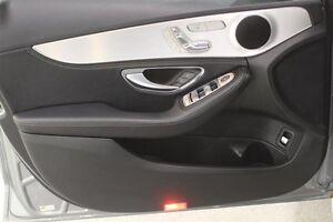 2015 Mercedes-Benz C300 4MATIC Sedan Regina Regina Area image 12