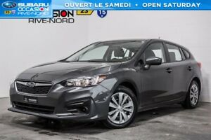 Subaru Impreza Convenience CAM.RECUL+BLUETOOTH+APPLE.CARPLAY 201