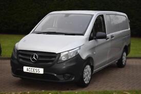 Mercedes Benz Vito 1.6CDI 111 Cdi Lwb