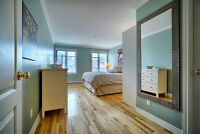 Why rent? You can own this beautiful 2BD NDG Condo for Less!