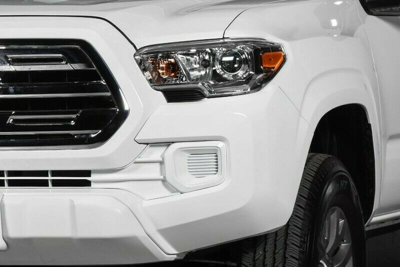 Image 10 Voiture American used Toyota Tacoma 2019