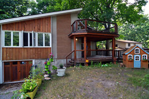 Beautiful house with water access! (Terrasse-Vaudreuil)